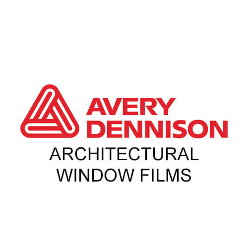 Avery Dennison - Architectural Window Films
