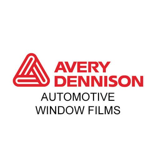Avery Dennison - Automotive Window Films