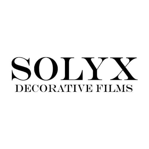 SOLYX® Decorative Films